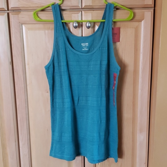 Mossimo Supply Co. Tops - Women's tank top